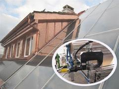 Solar collectorssmall